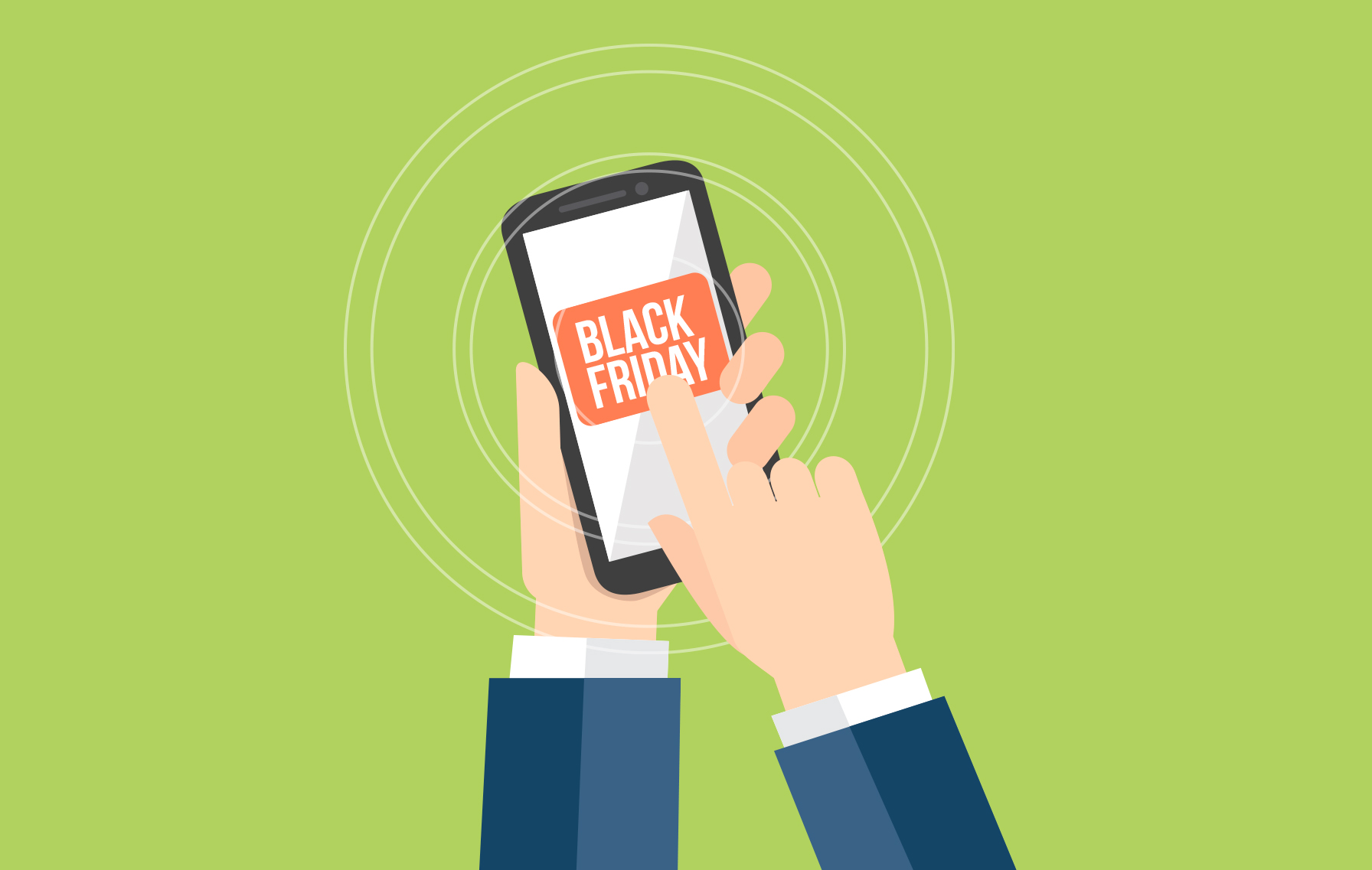 App Marketers Score Black Friday Deals on Acquiring New Users