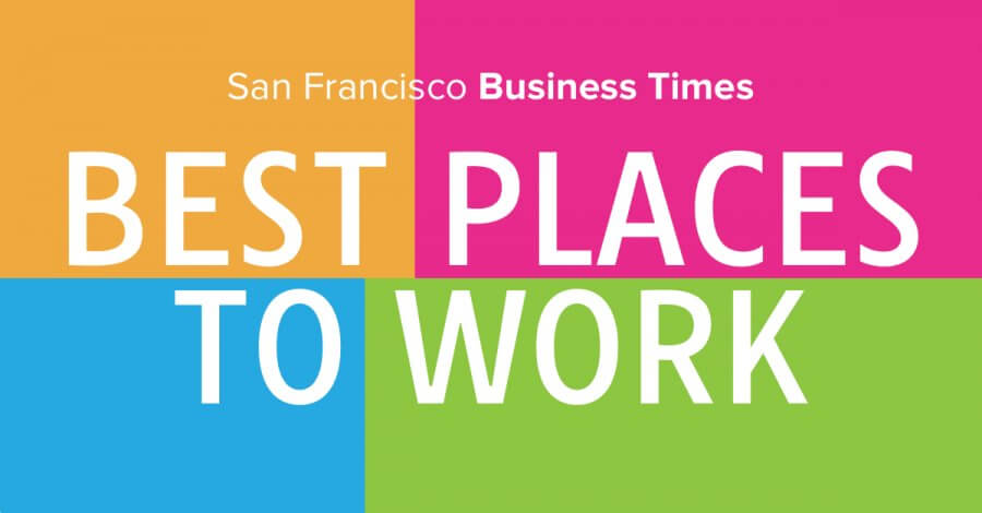 Best Places to Work Award